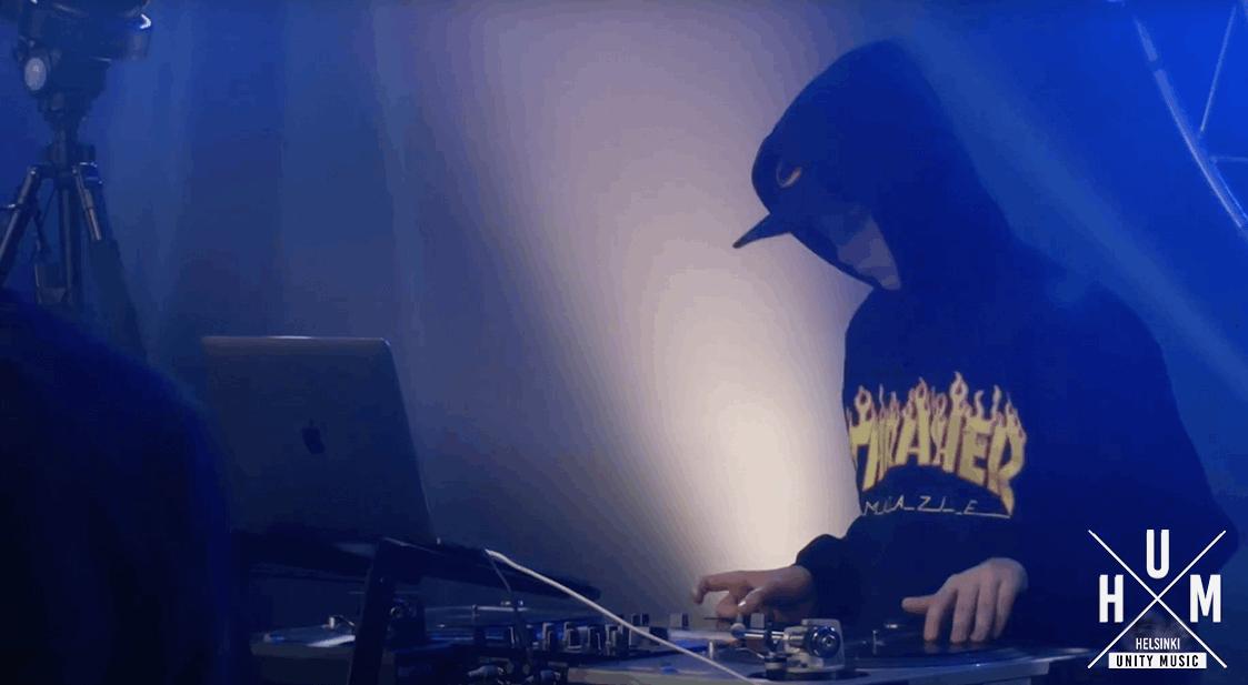 Linkki tapahtumaan DJ Academy Open Workshop & Hangout