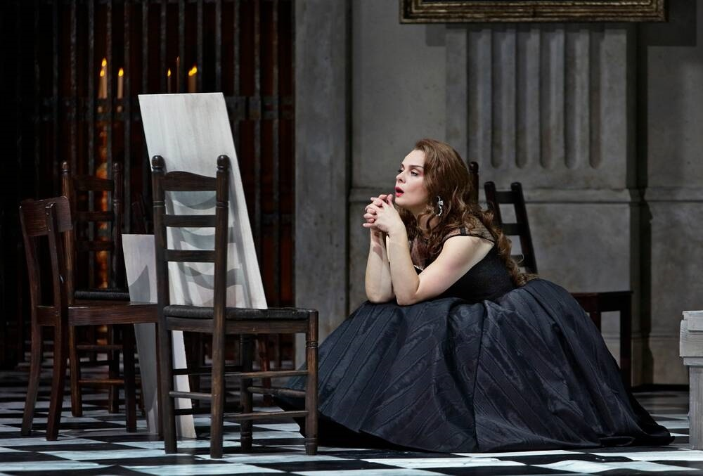 Linkki tapahtumaan Tosca
