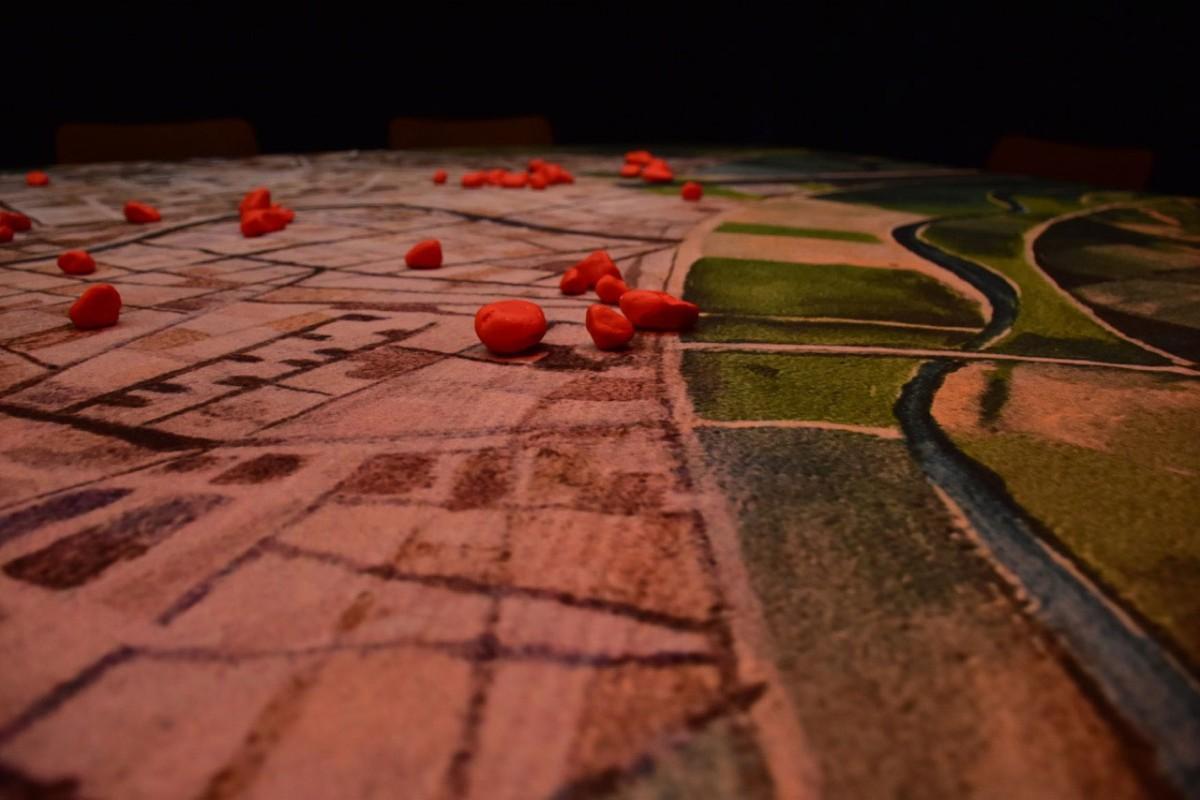 Linkki tapahtumaan Nada&Co.: The Voice of a City