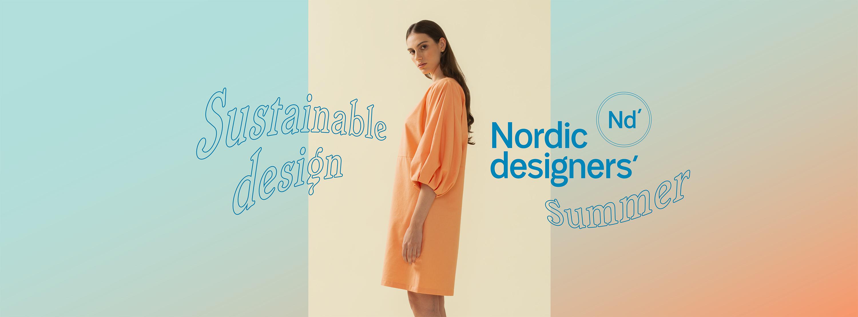 Link to event Nordic Designers´ pop-up shop