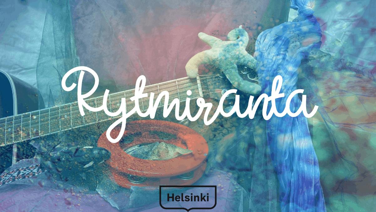 Linkki tapahtumaan Rytmiranta - Musiikkituokio