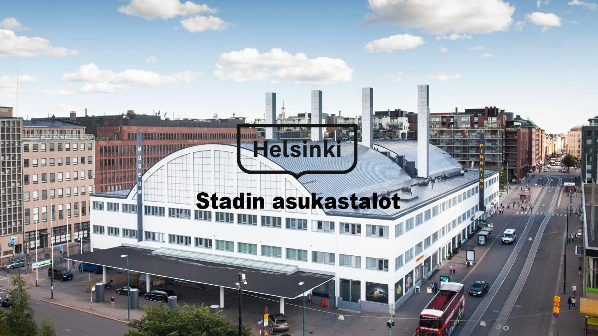 Linkki tapahtumaan Retki Helsingin taidemuseoon (HAM)