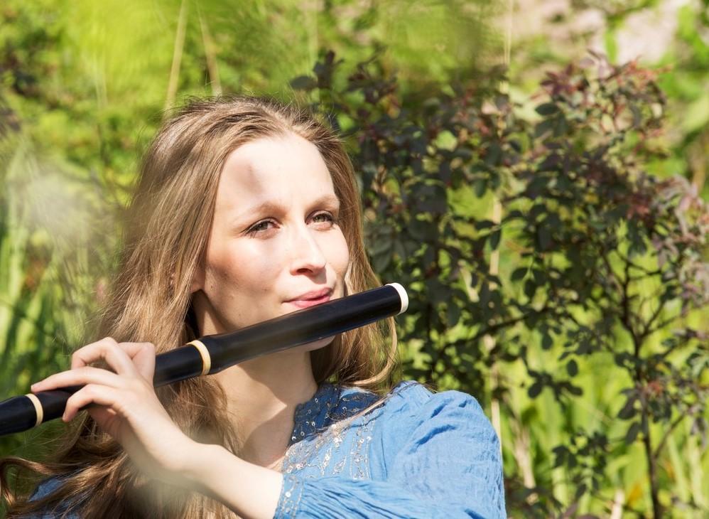 Linkki tapahtumaan Singe Seele! - barokkimusiikkia kesäiltaan