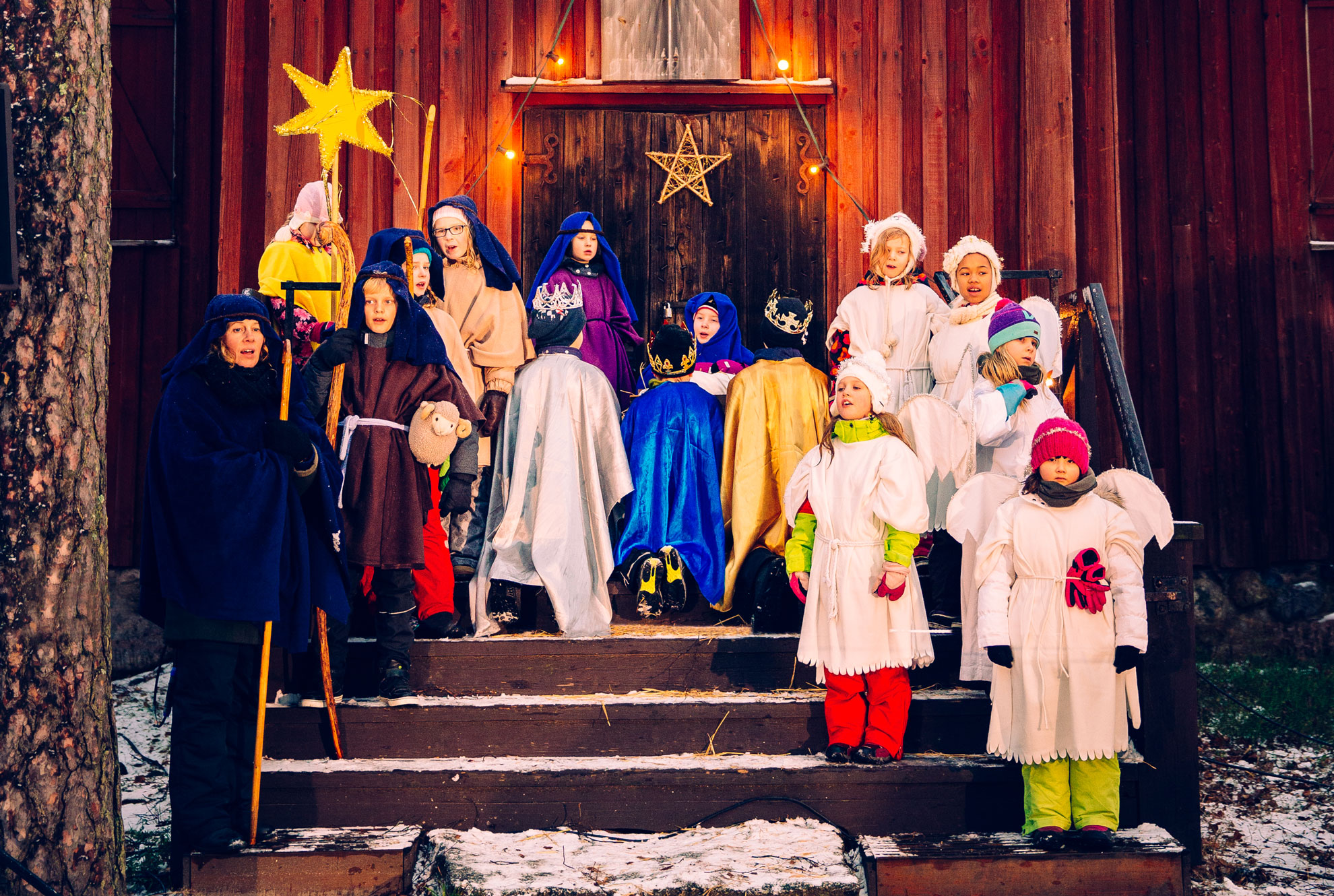 seurasaaren joulu 2018 Seurasaari Christmas Path 2018 | My Helsinki seurasaaren joulu 2018