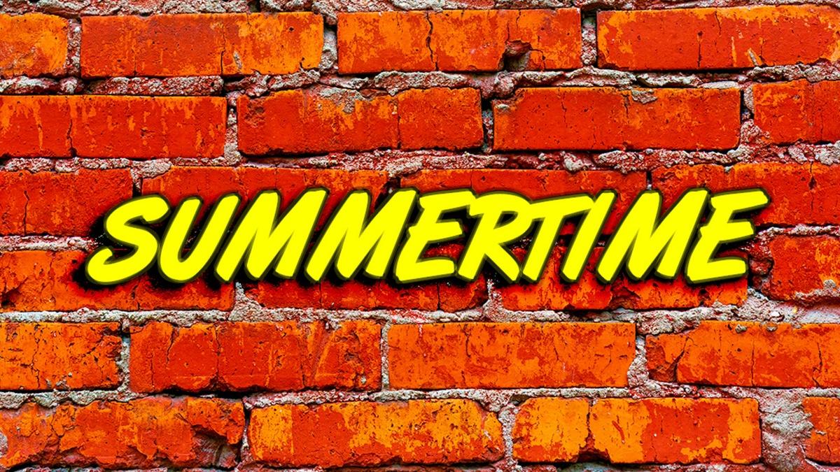 Linkki tapahtumaan Summertime