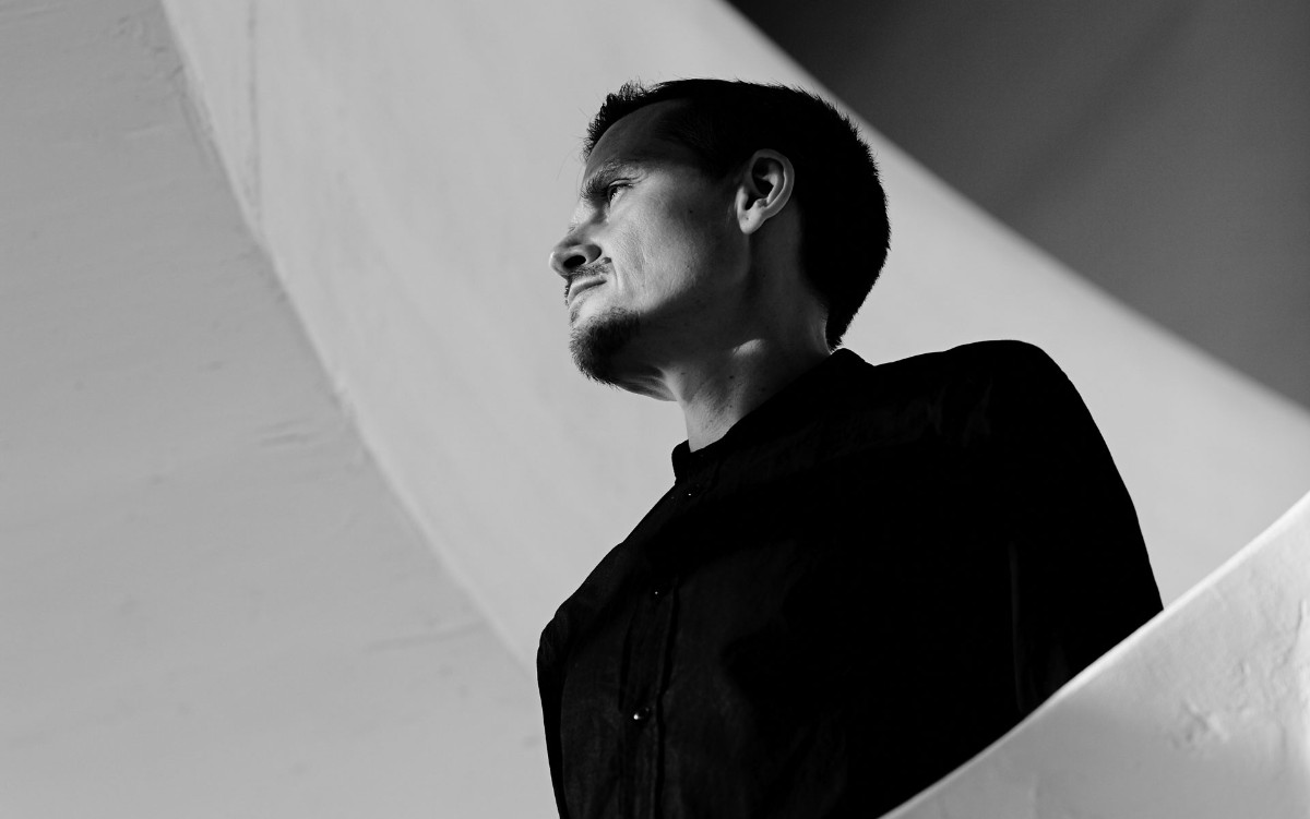 Linkki tapahtumaan Teddy Rok: Atonal Drums