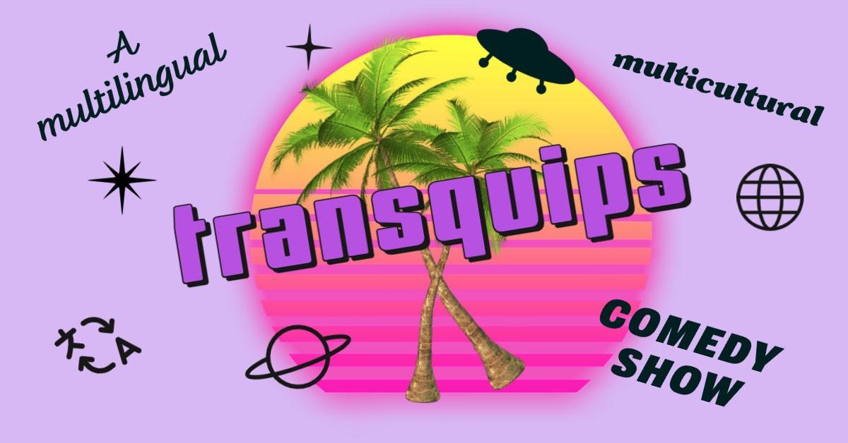 Linkki tapahtumaan Transquips