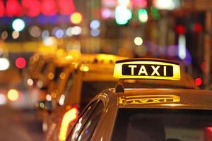 Linkki tapahtumaan TSW-Group rekrytoi taksinkuljettajia syyskuussa