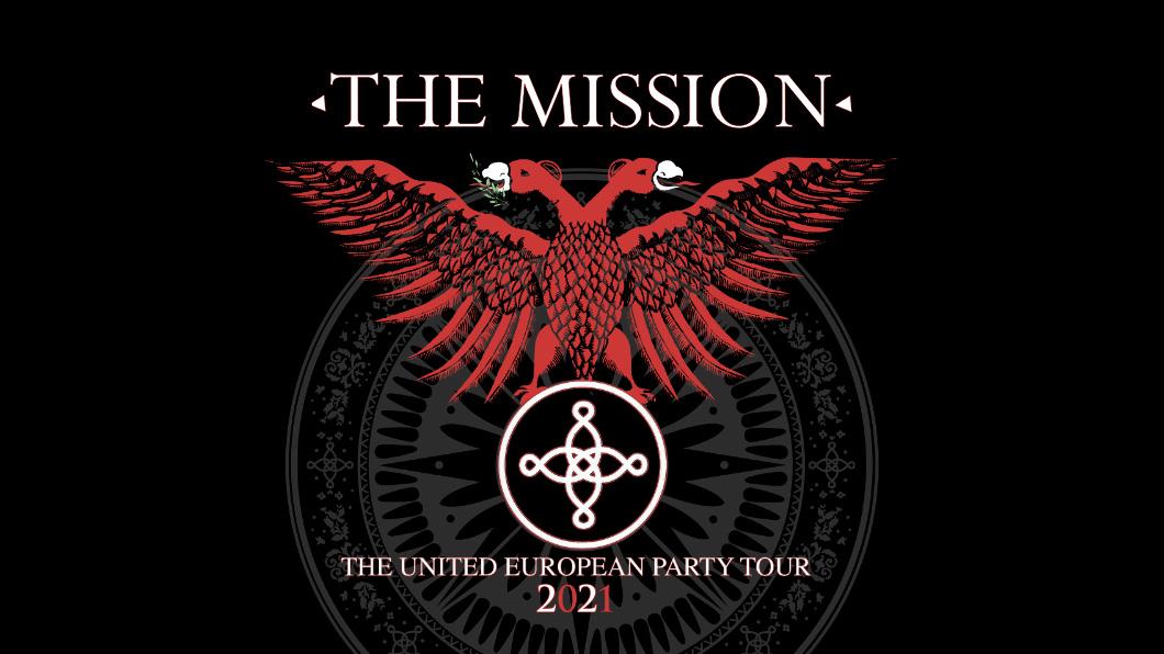 Linkki tapahtumaan The Mission