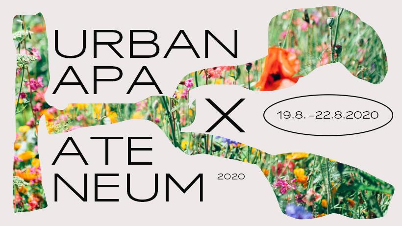 Linkki tapahtumaan UrbanApa x Ateneum 2020