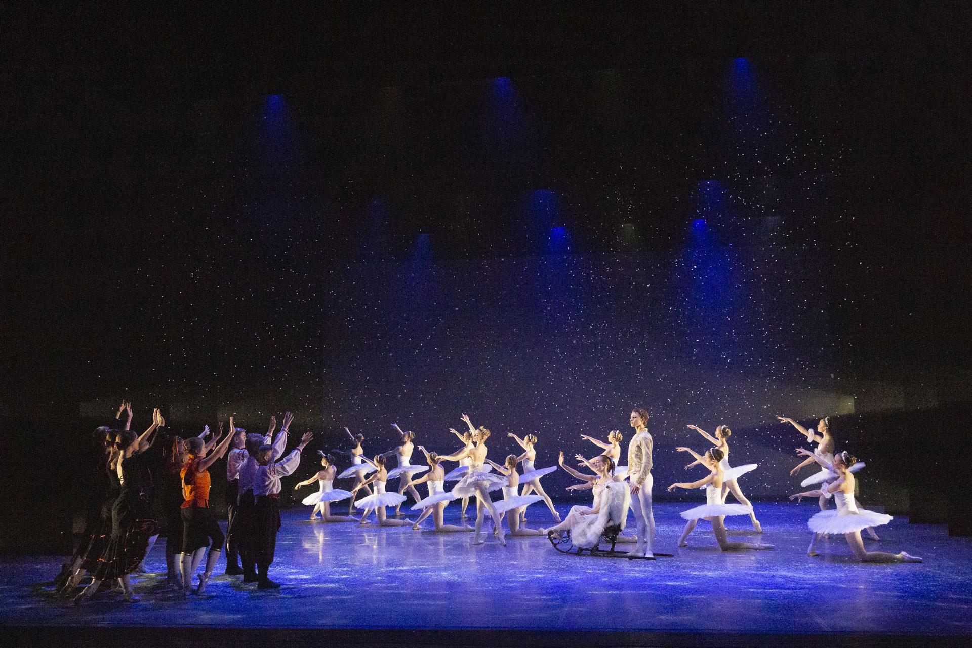Link to event Ballet School: Nutcracker
