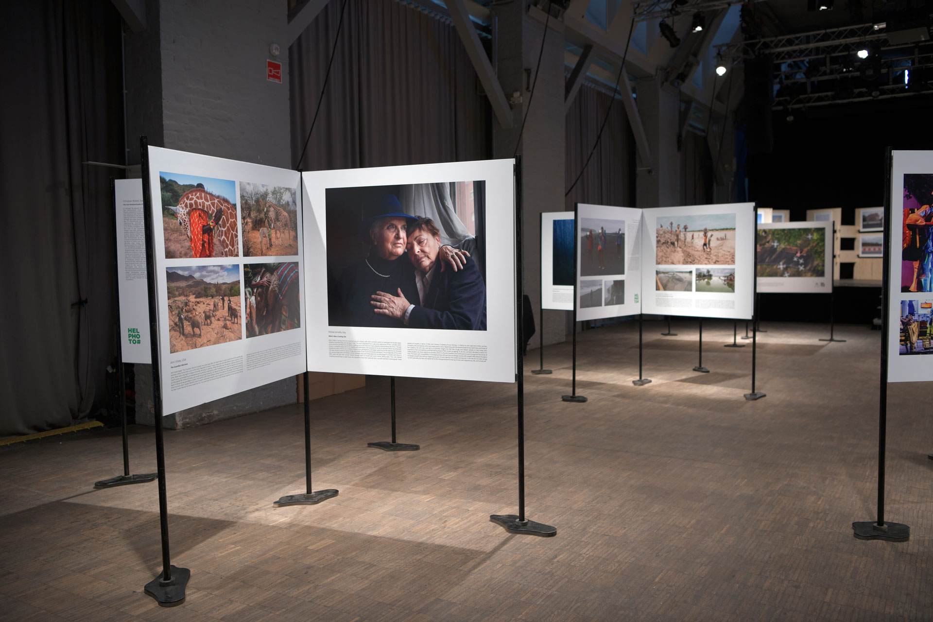 Link to event Helsinki Photo Festival 2020