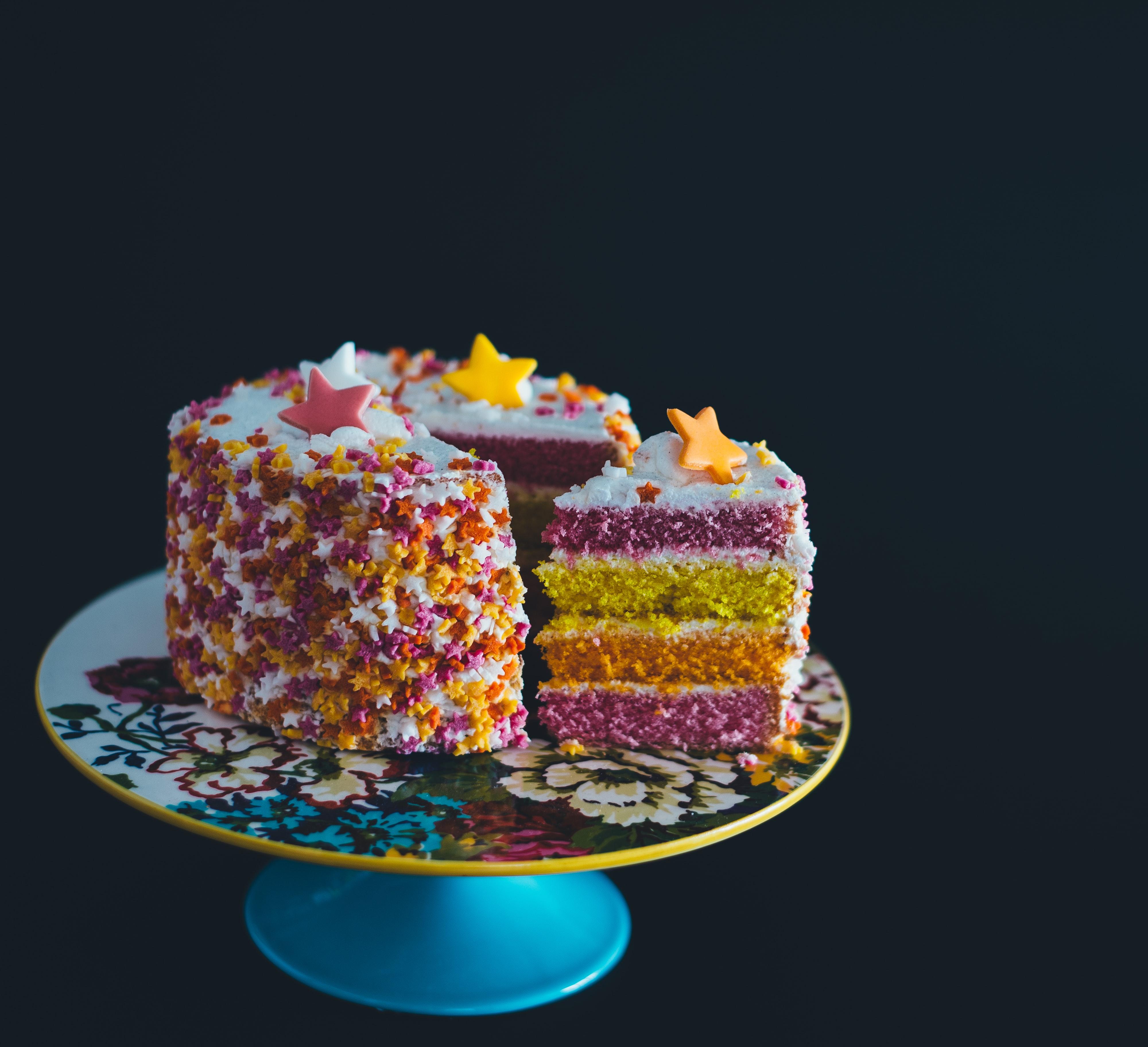 Linkki tapahtumaan Talviloma: CakeMaster-kakunkoristelukisa - Finaali pe 26.2.