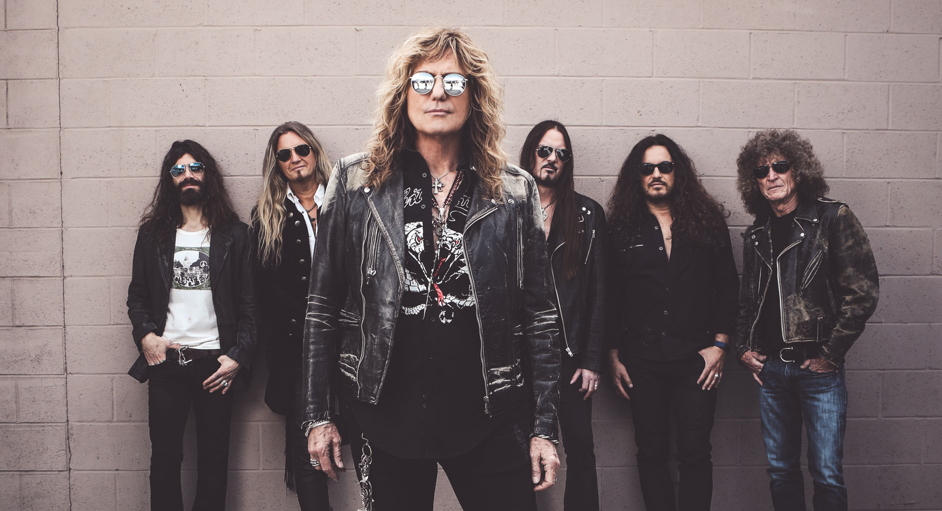 Link to event Cancelled: Whitesnake