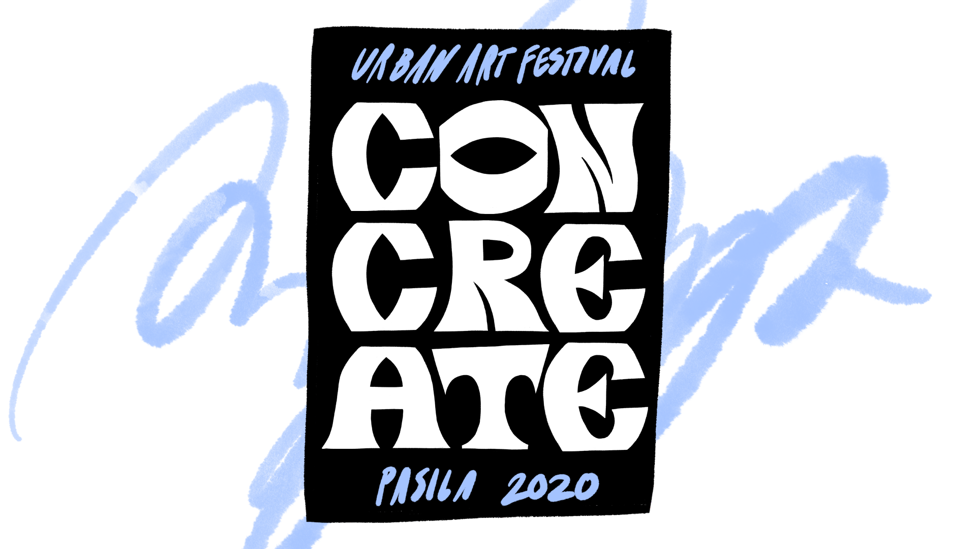 Link to event Concreate Urban Art Festival