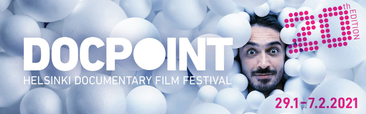 Link to event DocPoint -Helsinki Documentary Film Festival 2021
