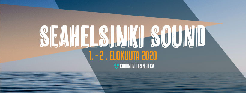 Link to event SeaHelsinki Sound