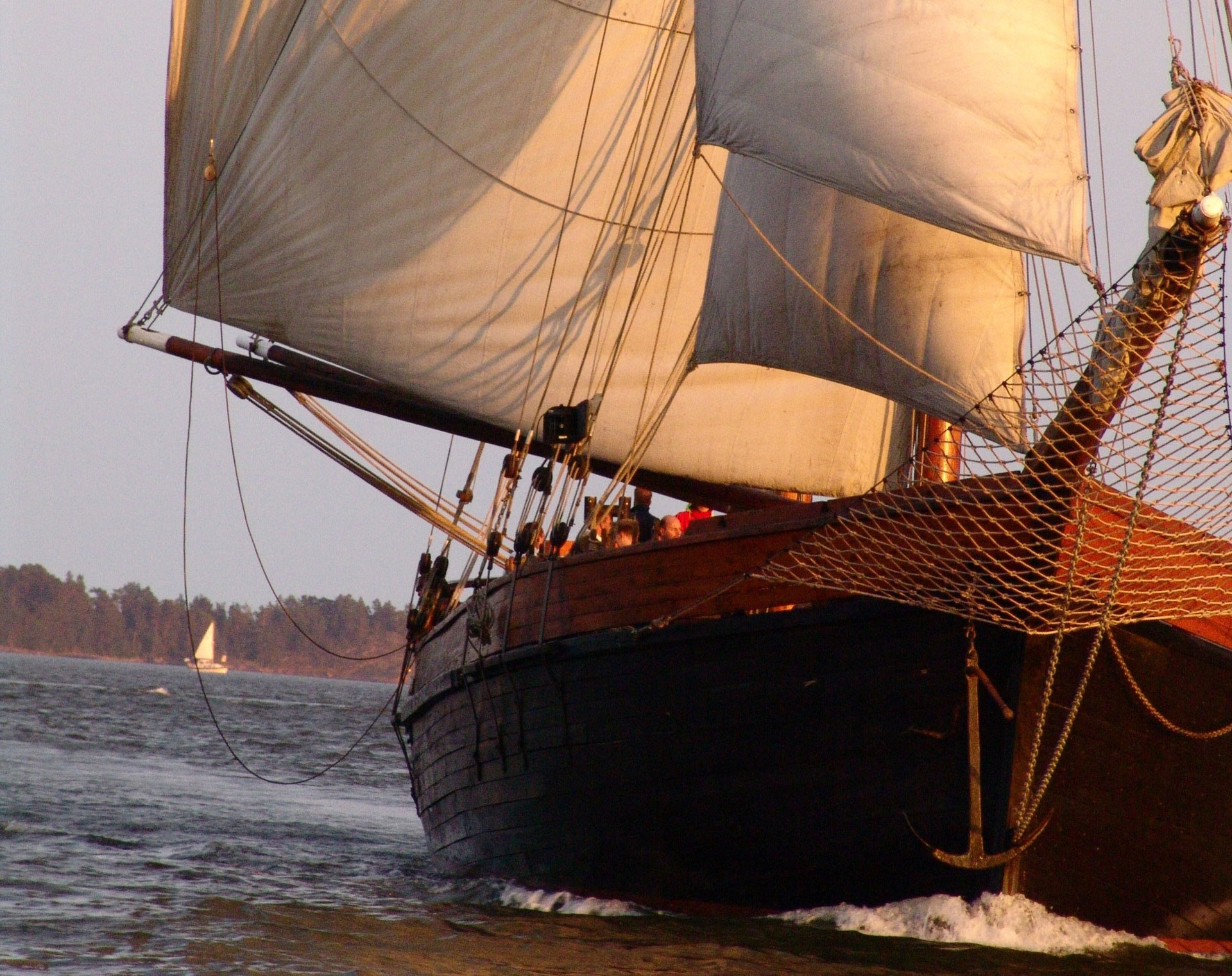 Link to event Sea Adventure and Happy Evening at Adlerfelt