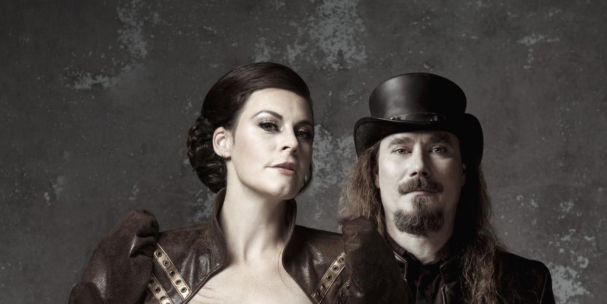 Linkki tapahtumaan Nightwish
