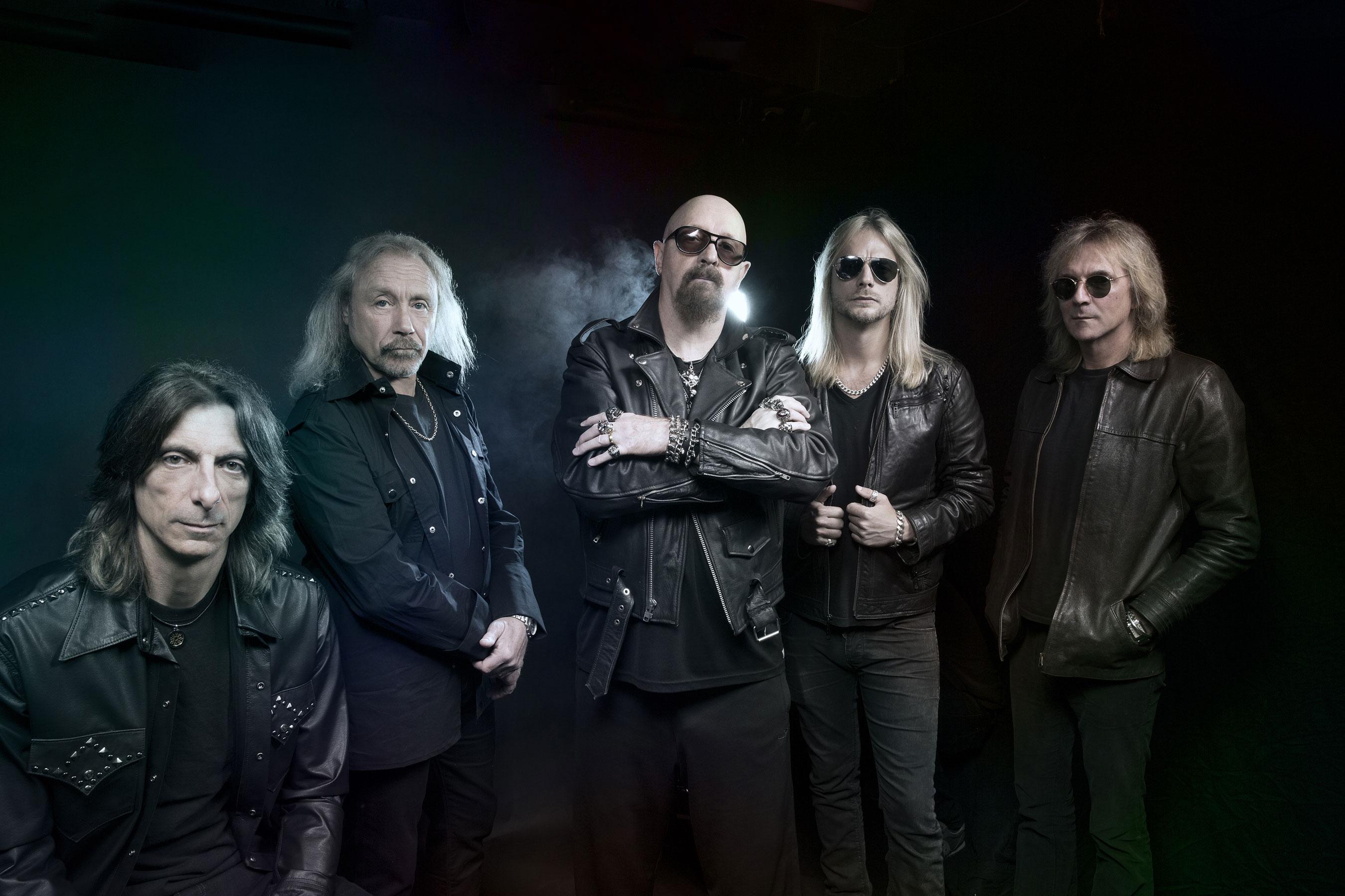 Link to event Judas Priest