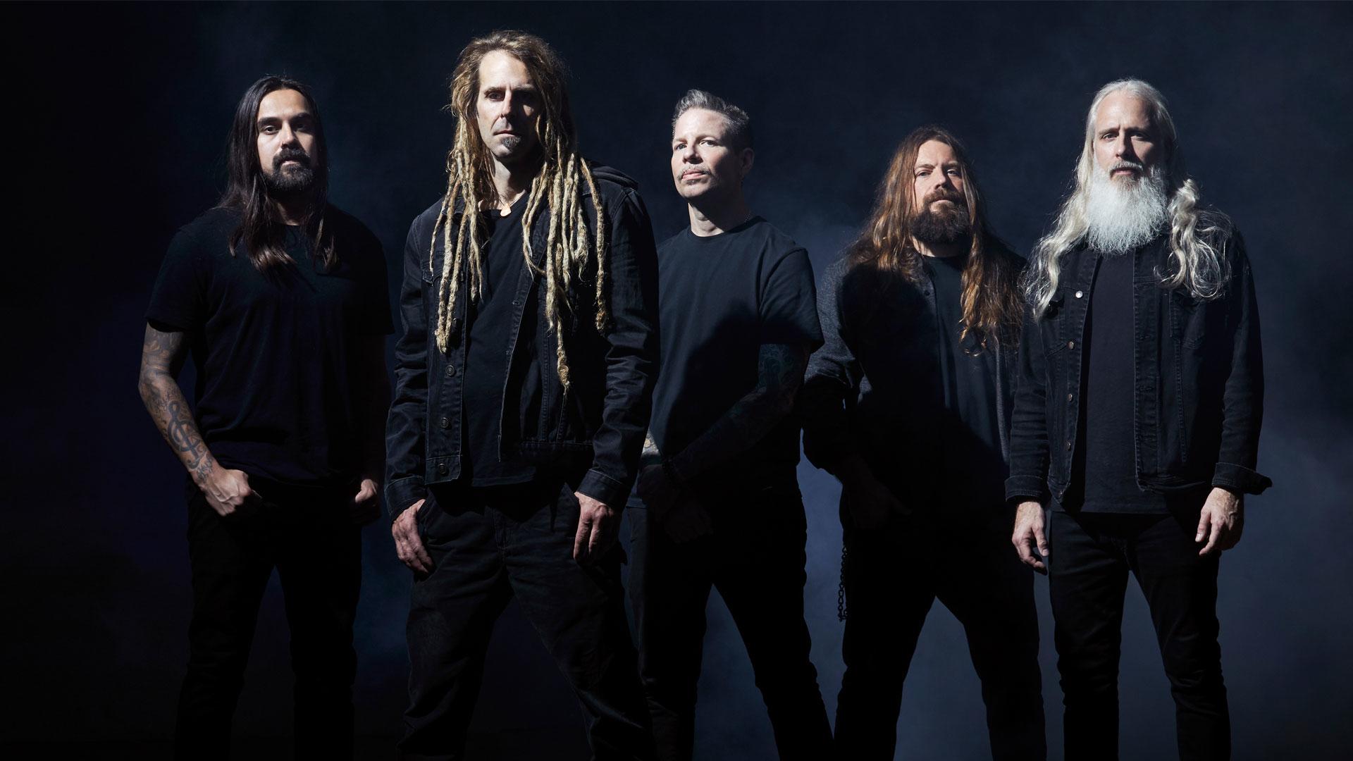 Linkki tapahtumaan Lamb of God & Kreator: State Of Unrest Tour