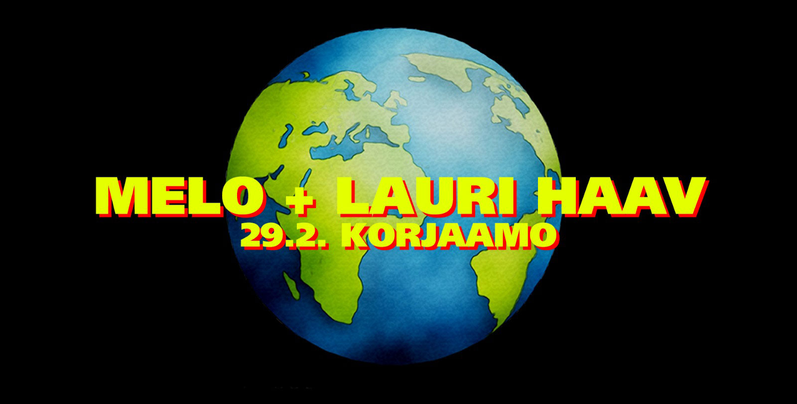 Link to event Melo, Lauri Haav