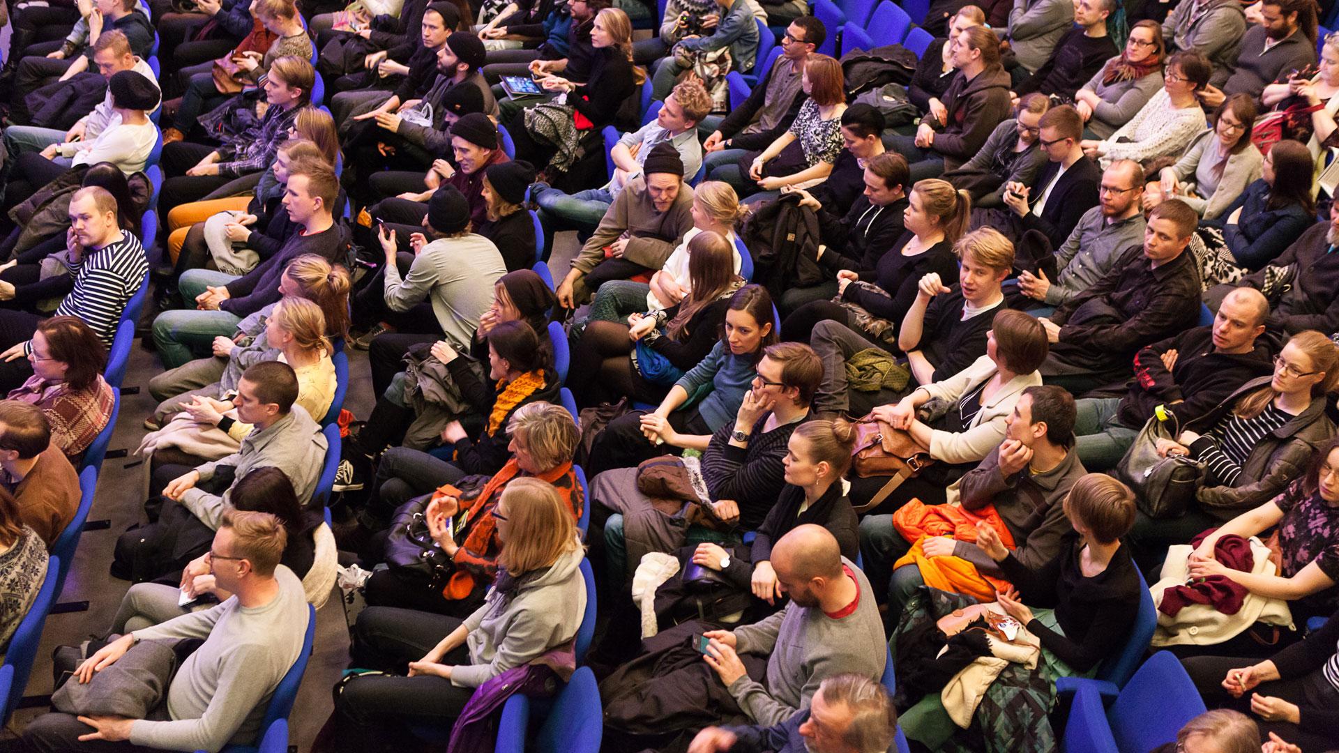 Link to event DocPoint -Helsinki Documentary Film Festival 2021