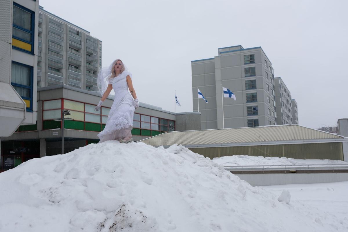 Linkki tapahtumaan Helsinki Performance Art Symposium 2021