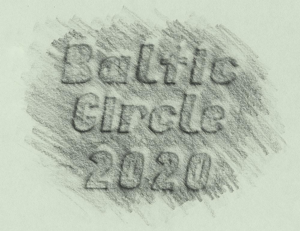 Länken till evenemang Baltic Circle -teaterfestival 2020