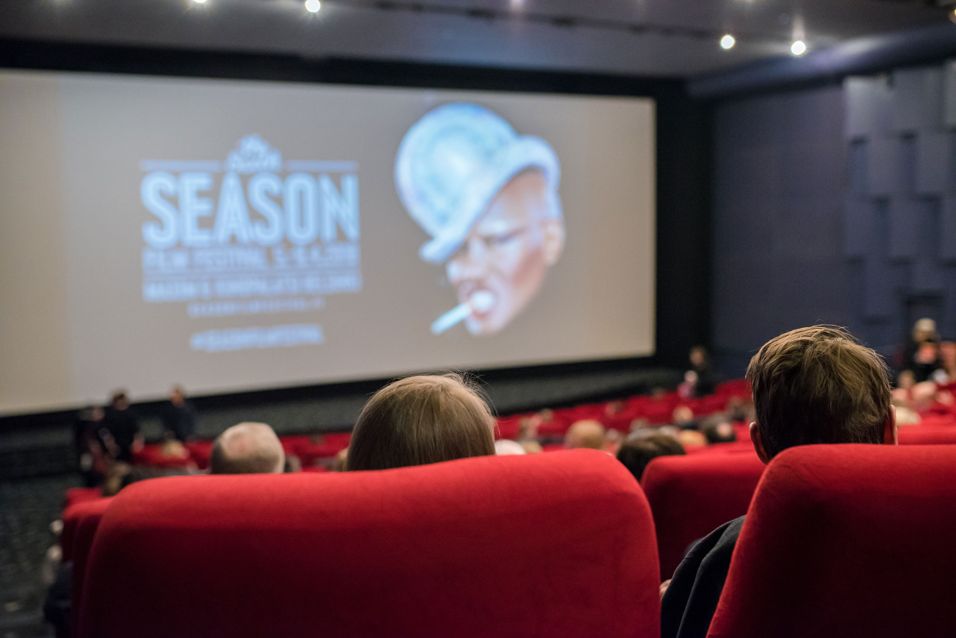 Link to event Virtual Season Film Festival 2020