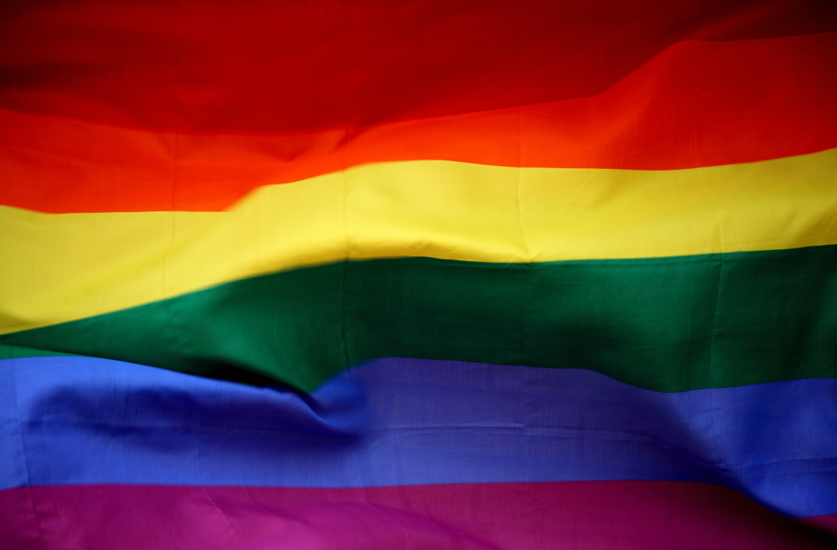 Pride-lippu