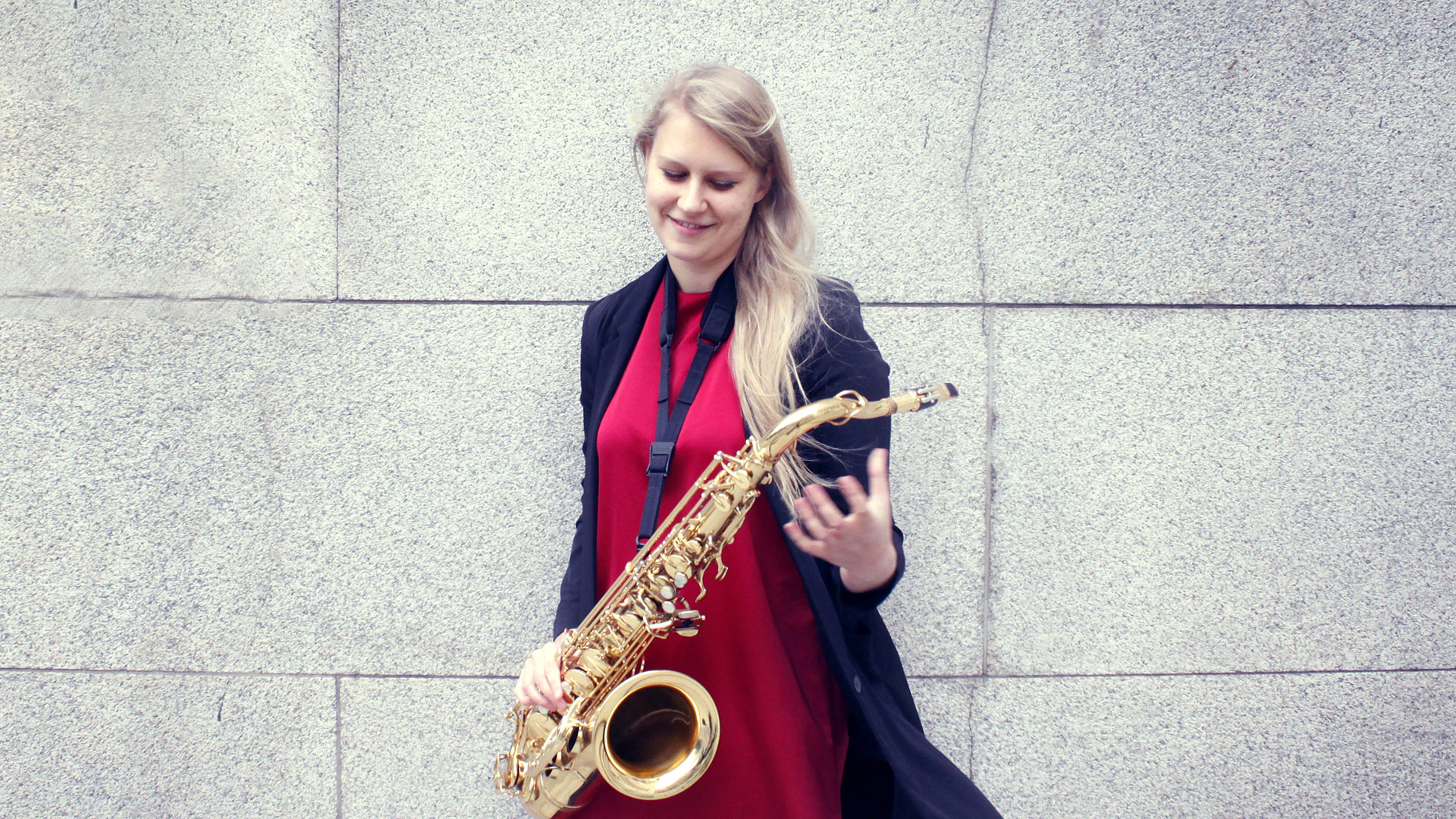 Link to event Adele Sauros Quartet + Guests
