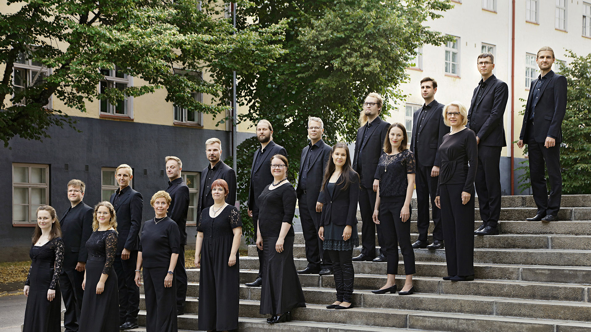 Link to event Let It Sound! – New Choral Works