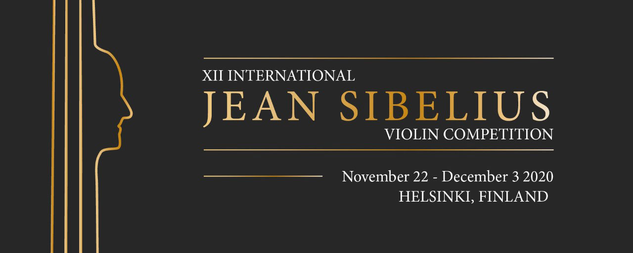 Link to event Jean Sibelius Violin Competition 2022