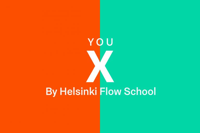 Linkki tapahtumaan You X by Helsinki Flow School - festivaali