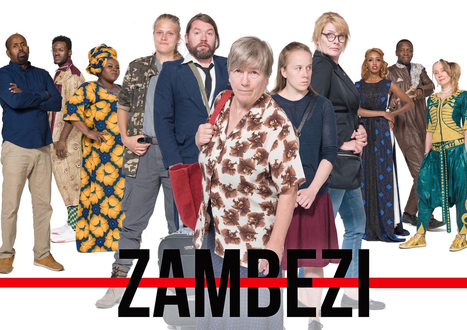 Link to event Zambezi
